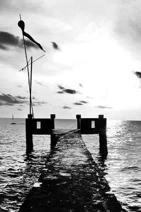 Le ponton n°2 - Vietnam