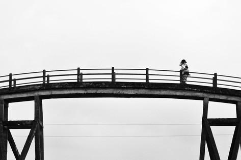 La femme et l'enfant - Vietnam