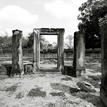 Temple d'Angkor n°2 - Cambodge