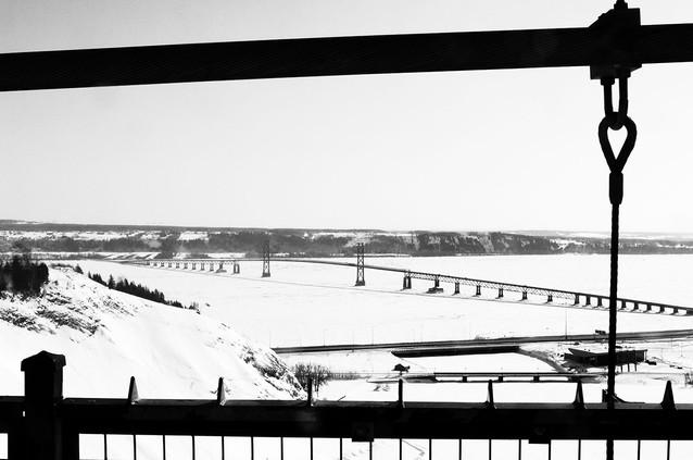Pont de Montmorency - Canada