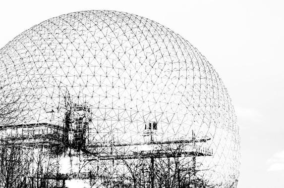 Sphère - Canada