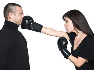 How To Fight Fairly