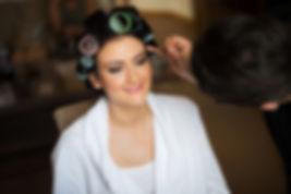 Natural Bridal Makeup Birmingham