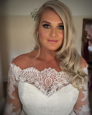 birmingham bridal natural makeup artist