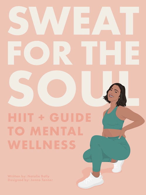 Sweat For The Soul