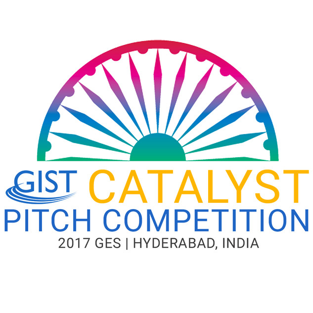 Gist Catalyst Pitch Competition