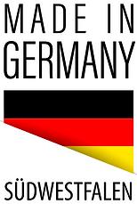 Typenschilder made in germany