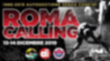 Roma Calling
