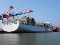 Снижение ставок морского фрахта из Китая в Санкт-Петербург