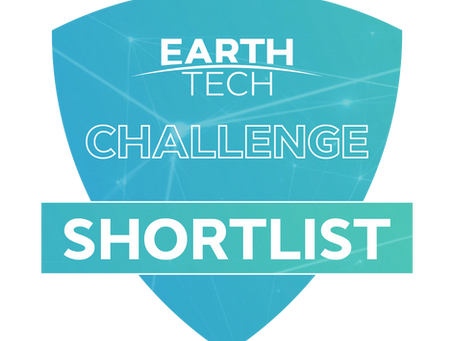 EarthTech Challenge 2020 & Nadu
