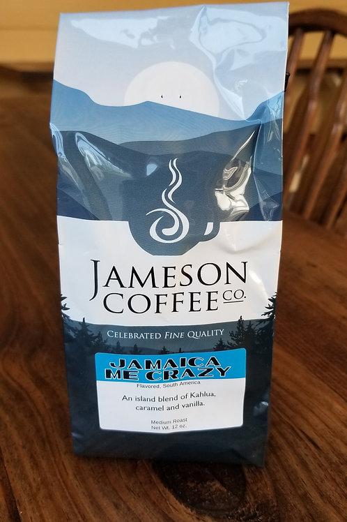 Ground Jamaica Me Crazy Coffee