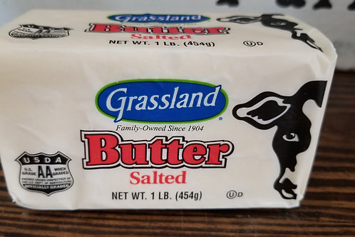 1 lb. real butter
