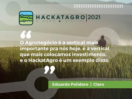 PIB do agronegócio segue em crescimento em 2021, impulsionado pelo ramo agrícola.