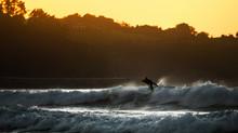 Campeonato de surf ZARAUTZ PRO 4TEEN SURF TXAPELKETA