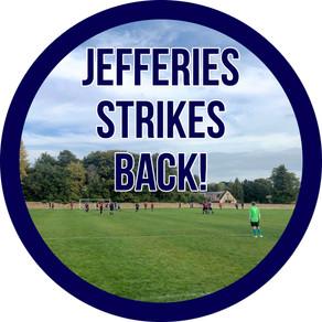 Jefferies Strikes Back!