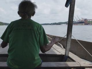 Dona Antonia - Quilombolas do rio Trombetas