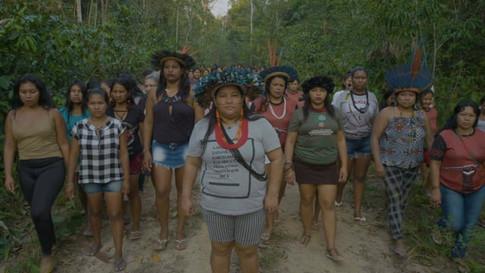 AGIR - Mulheres Guerreiras de Rondônia