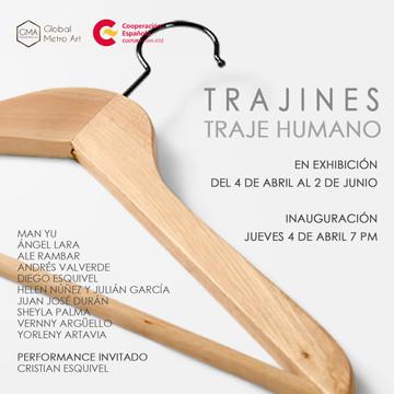 Trajines Exhibition