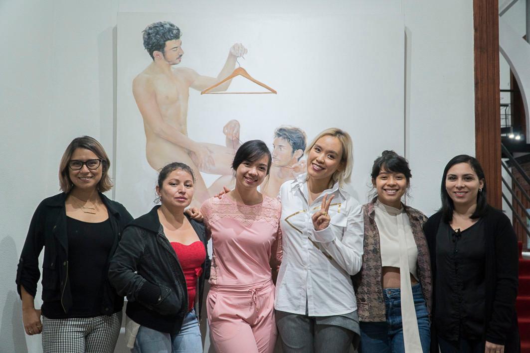 Traje Humano en el Museo Municipal de Cartago