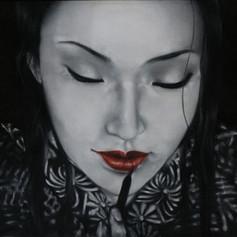 GEISHA RED | ROJO GEISHA