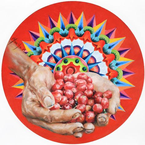 FULL HANDS | MANOS LLENAS