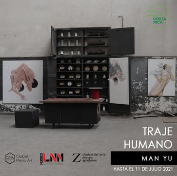 Human Suit extended until July 11 at the La Neomudéjar Museum