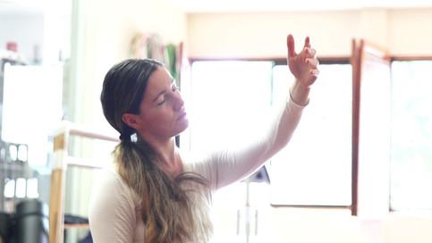 Nía Madrigal, guest artist TH