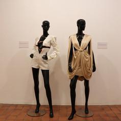 Vistas de la exposición en el Centro Cultural de España, 2019