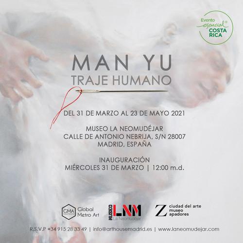 Traje Humano en España