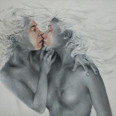 THE KISS   EL BESO