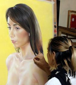 Arte por encargo Comission art