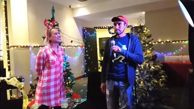 Navidad 2018 | Cena anual del 28 de diciembre