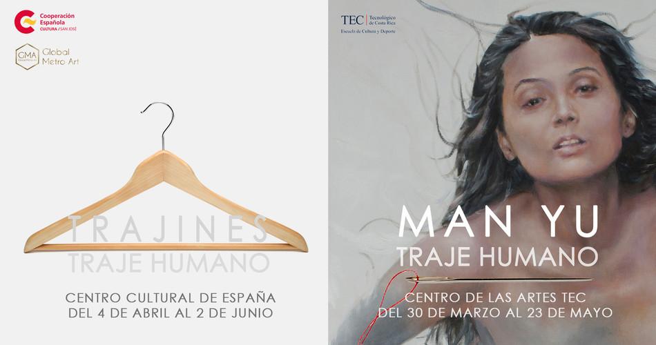 Traje Humano en el CCE y el TEC