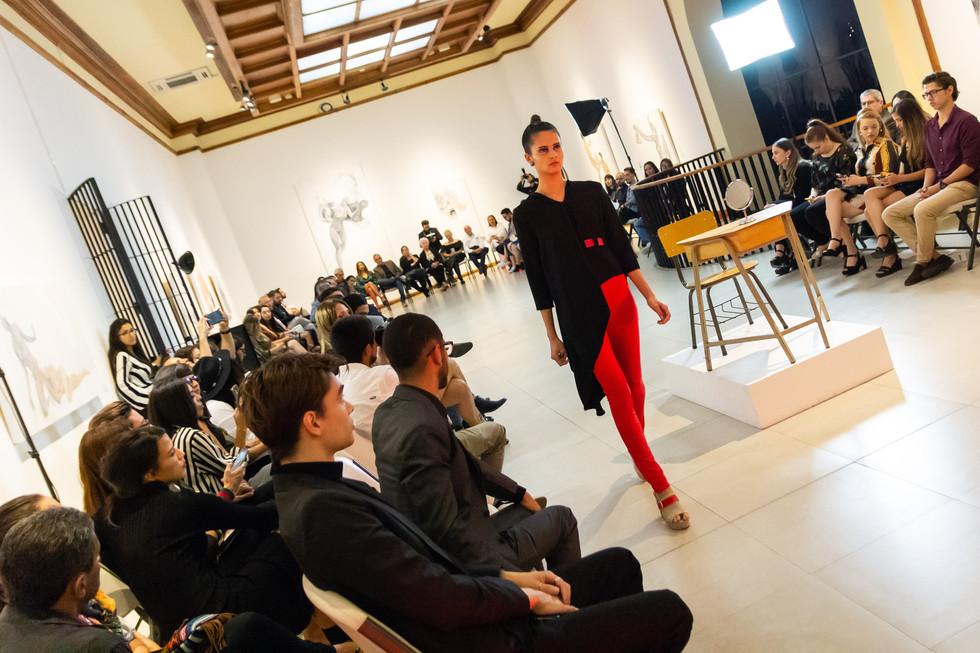 Fashion Show El Clóset Humano