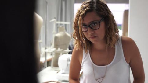 Designers of La Creativa, invited TH artists