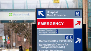 """""""That is a surprise"""": Doctors still waiting for feared surge of COVID-19 patients in Canadian ICUs"""