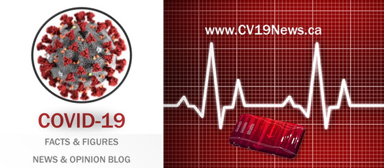 Introduction to CV19News