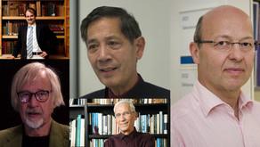 12 Experts Questioning the Coronavirus Panic