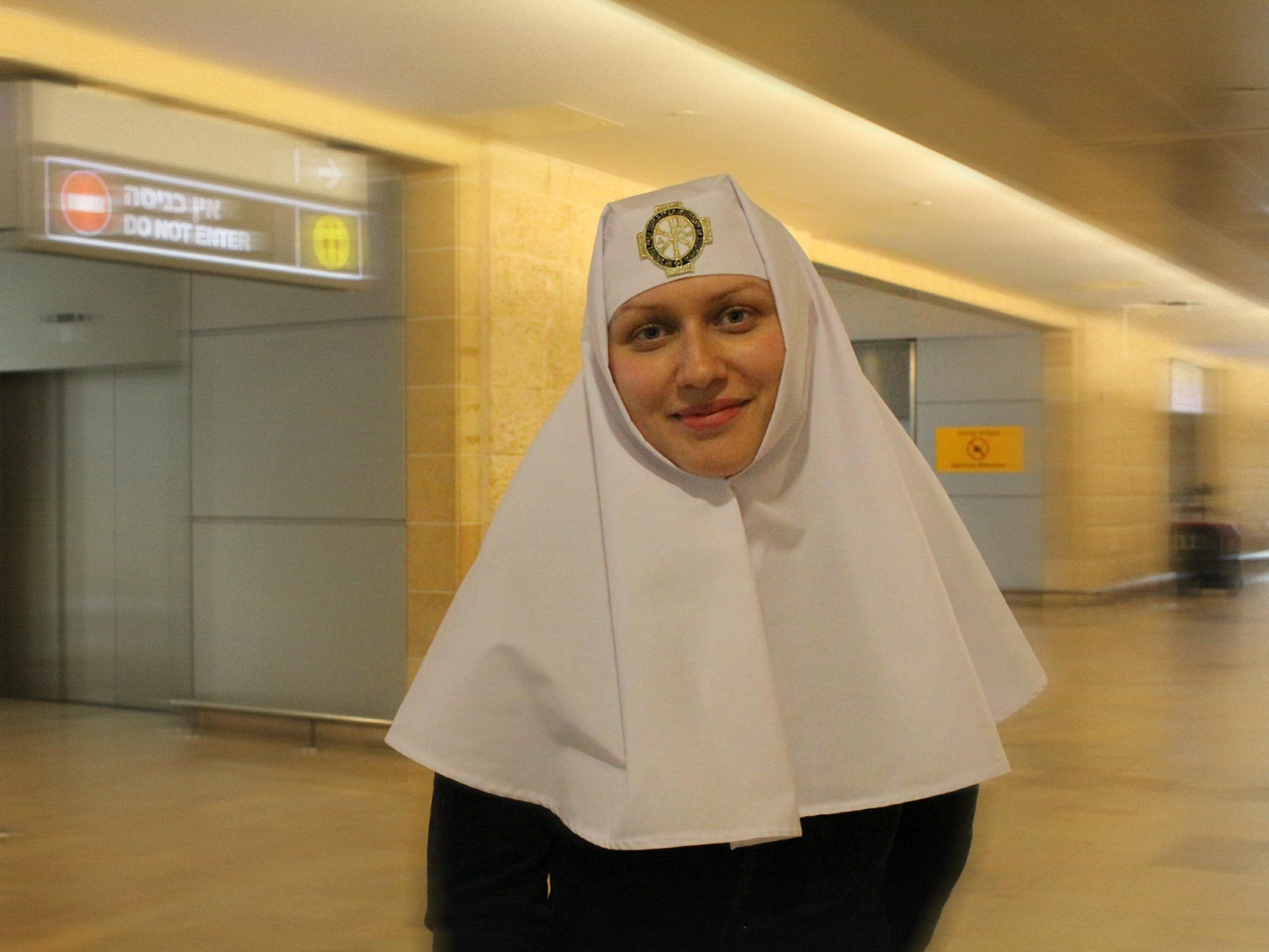 sister katerina