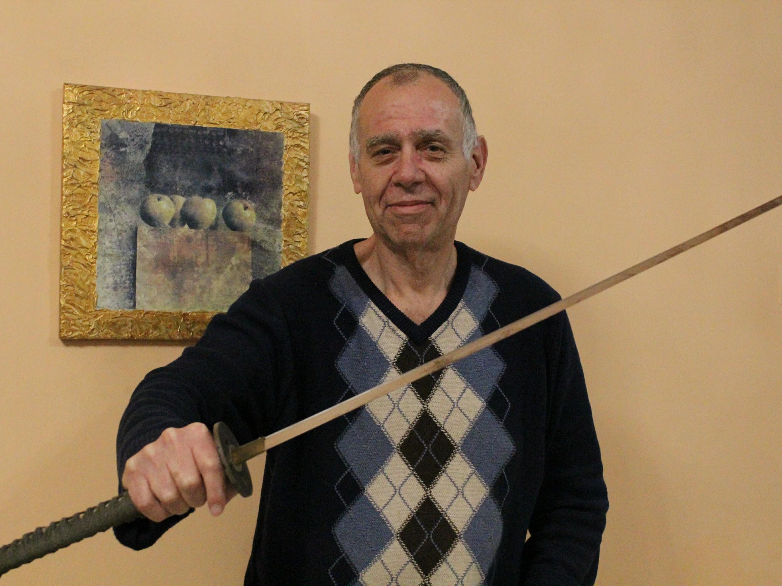 יואל ניקו וינברגר