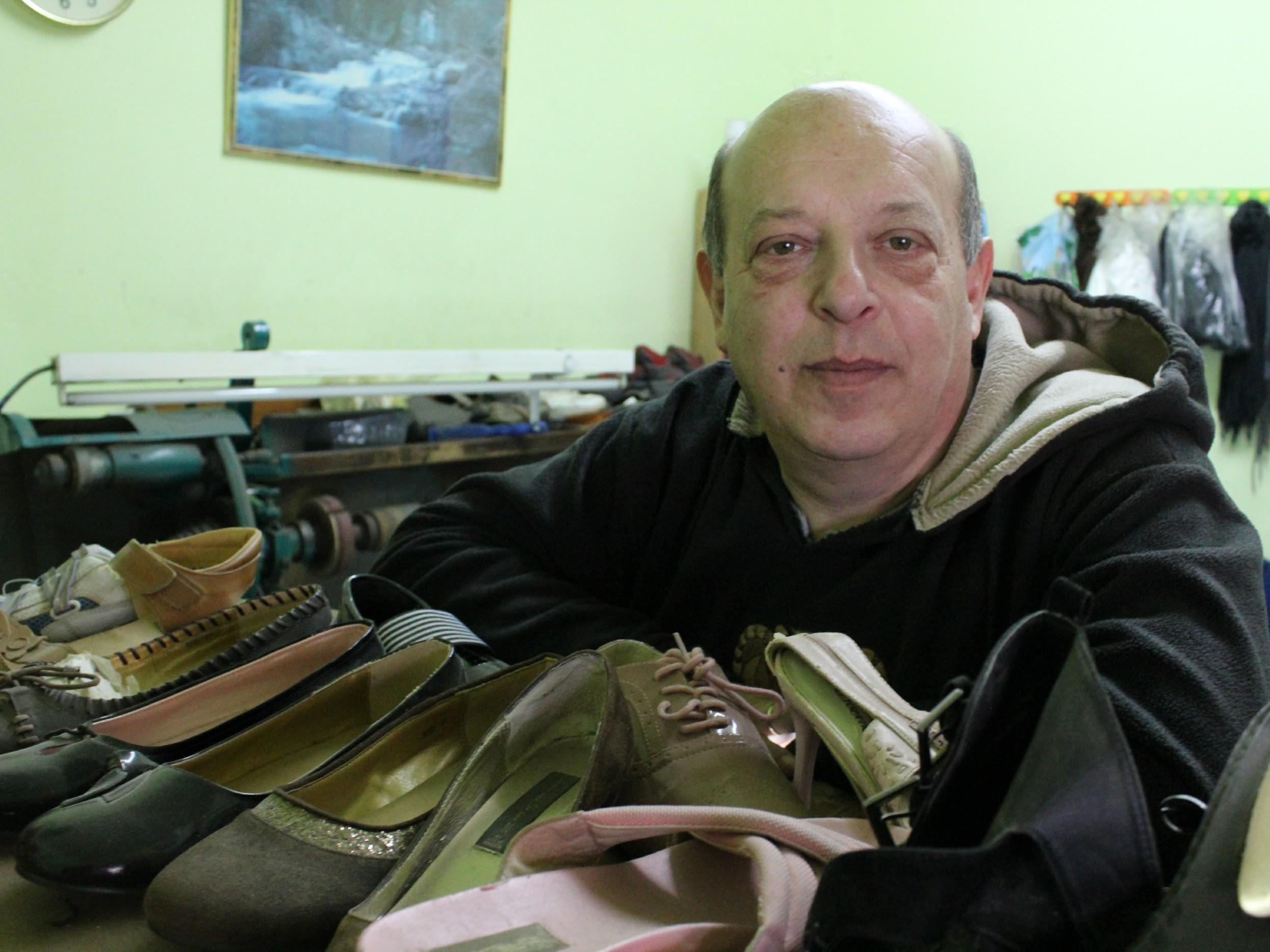 יעקב שוסטר