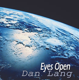 Dan Lang- Eyes Open