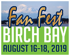 Fan Fest Birch Bay Logo