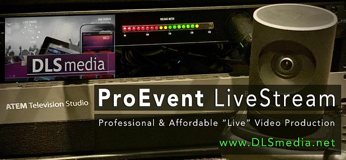 ProEvent LiveStream