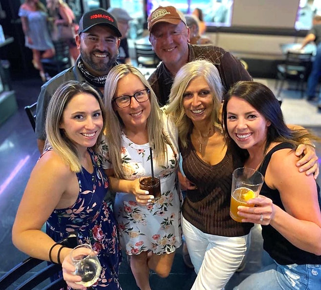 Fun times at Pour Me Bar and Bistro