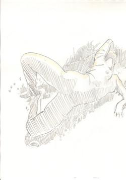 1. P. Alviti, studio di donna#1, 2008, matita  su carta, cm28x21cm.jpg