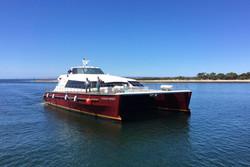 KIC catamaran