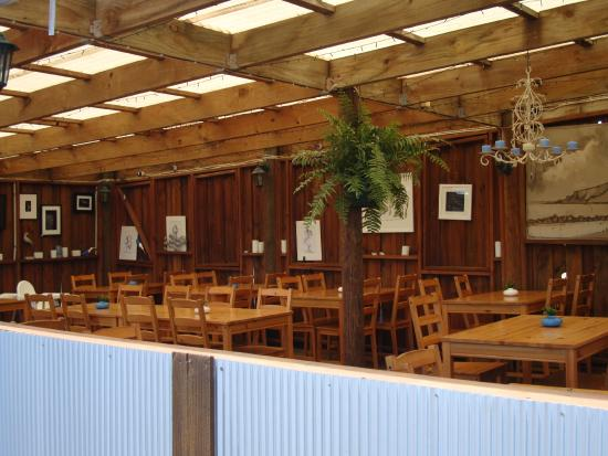 the rockpool cafe