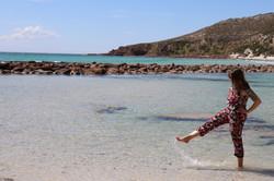 Stokes Bay Secret Beach