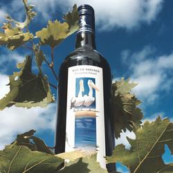 bay of Shoals wine